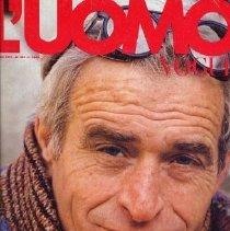 Image of Vogue (Italian-Men), March 1981