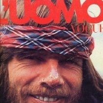 Image of Vogue (Italian-Men), October 1981