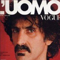 Image of Vogue (Italian-Men), June 1982
