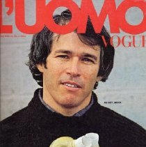 Image of Vogue (Italian-Men), June 1983
