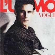 Image of Vogue (Italian-Men), Fall/Winter 1986-1987 Supplement