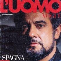 Image of Vogue (Italian-Men), Summer 1987 Supplement