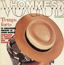 Image of Vogue (International-Men), Spring/Summer 1988