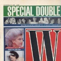 Image of W, September 8-15, 1986