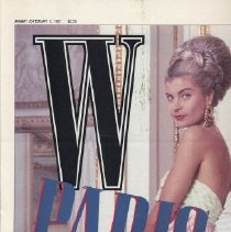 Image of W, January 20-February 2, 1987