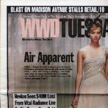 Image of WWD, July 11, 2006