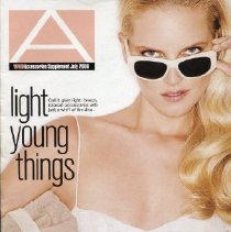 Image of WWD, Accessories Supplement, July 2006