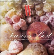Image of W, Fall 2000-2003, Season's Best, Supplement