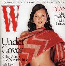 Image of W, September 1999