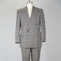 Image of 2014.02.006ab - Suit