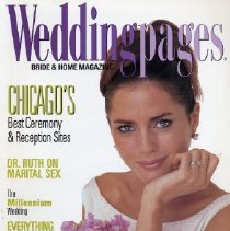 Image of Wedding Pages, Spring 2000