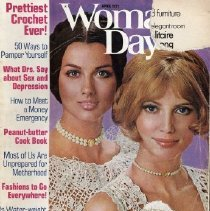 Image of Woman's Day, April 1971
