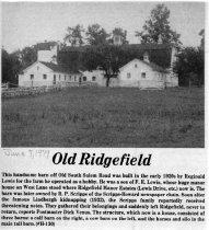 Image of 6/7 Scripps barn