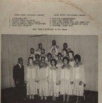 Image of Fauquier County Teacher's Choir