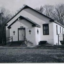 Image of Mt. Paran Baptist Church