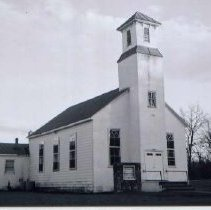 Image of Mt. Nebo Baptist Church