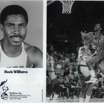 Image of Buck Williams
