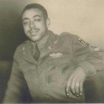 Image of Algernon Sylvester Chloe aka A