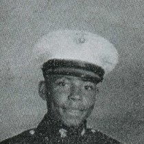 Image of PFC Frederick Brooks