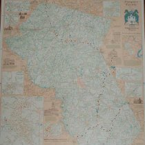 Image of Historic Map of Native informa