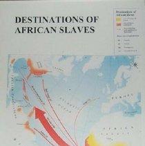 Image of Destination of slaves
