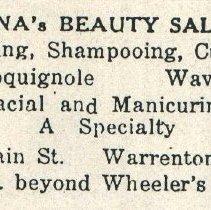 Image of Lena's Beauty Salon