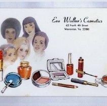Image of Eva Walker's Cosmetics