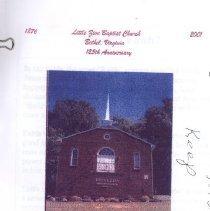 Image of Little Zion Bethel