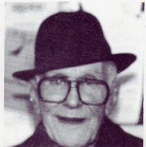 Image of Hugh Turner Smith, Sr.