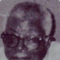 Image of Grant, Newton Earl