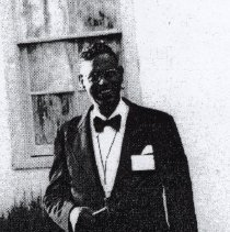 Image of James Baltimore, Sr.