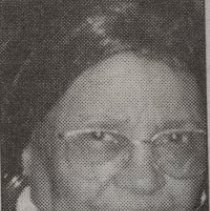Image of Mary Virginia Basil