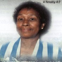Image of Martha B. Bland