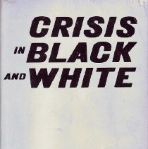Image of Crisis In Black And White
