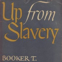 Image of Up From Slavery