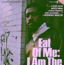 Image of Eat Of Me: I Am The Savior