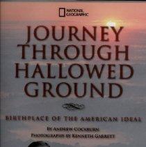 Image of Journey Through Hallowed Ground