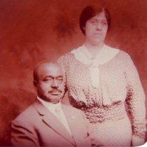 Image of Gilbert & Hetty Hansborough Wi