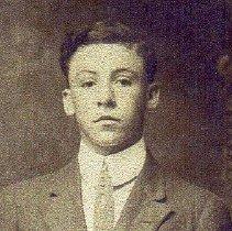 Image of James William Dade