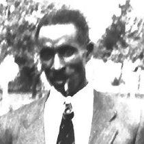 Image of William Champion Neverdon
