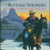 Image of The Buffalo Soldiers