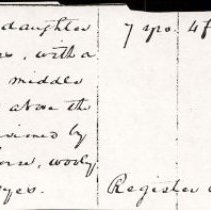 Image of FNR.450 - Free Negro Register