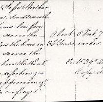 Image of FNR.511 - Free Negro Register
