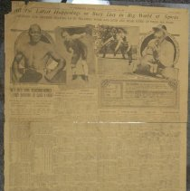 Image of ARCH.10058 - Article, Newspaper