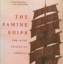 Image of THE FAMINE SHIPS