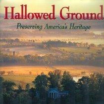 Image of Hallowed Ground