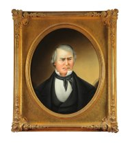 Image of Joseph Vance (Image courtesy of Garth's Auctioneers & Appraisers)