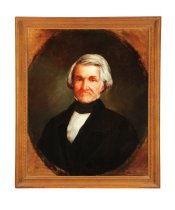 Image of Jeremiah Morrow (Image courtesy of Garth's Auctioneers & Appraisers)