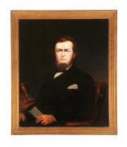 Image of Thomas W. Bartley (Image courtesy of Garth's Auctioneers & Appraisers)