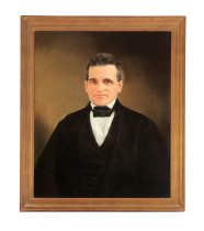Image of Seabury Ford (Image courtesy of Garth's Auctioneers & Appraisers)